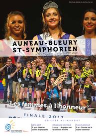 Auneau-Bleury-St-Symphorien LE MAG 5 - Printemps 2017