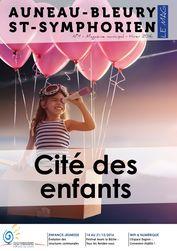 Auneau-Bleury-St-Symphorien LE MAG 4 - Hiver 2016