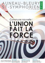Auneau-Bleury-St-Symphorien LE MAG 1 - Printemps 2016