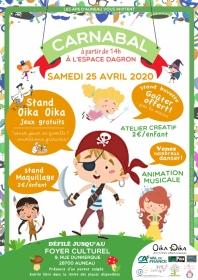 carnaval auneau 28700