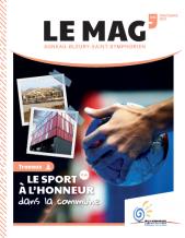 Auneau-Bleury-St-Symphorien LE MAG 7 - Hiver 2017