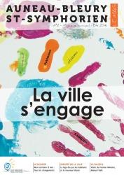 Auneau-Bleury-St-Symphorien LE MAG 2 - Eté 2016