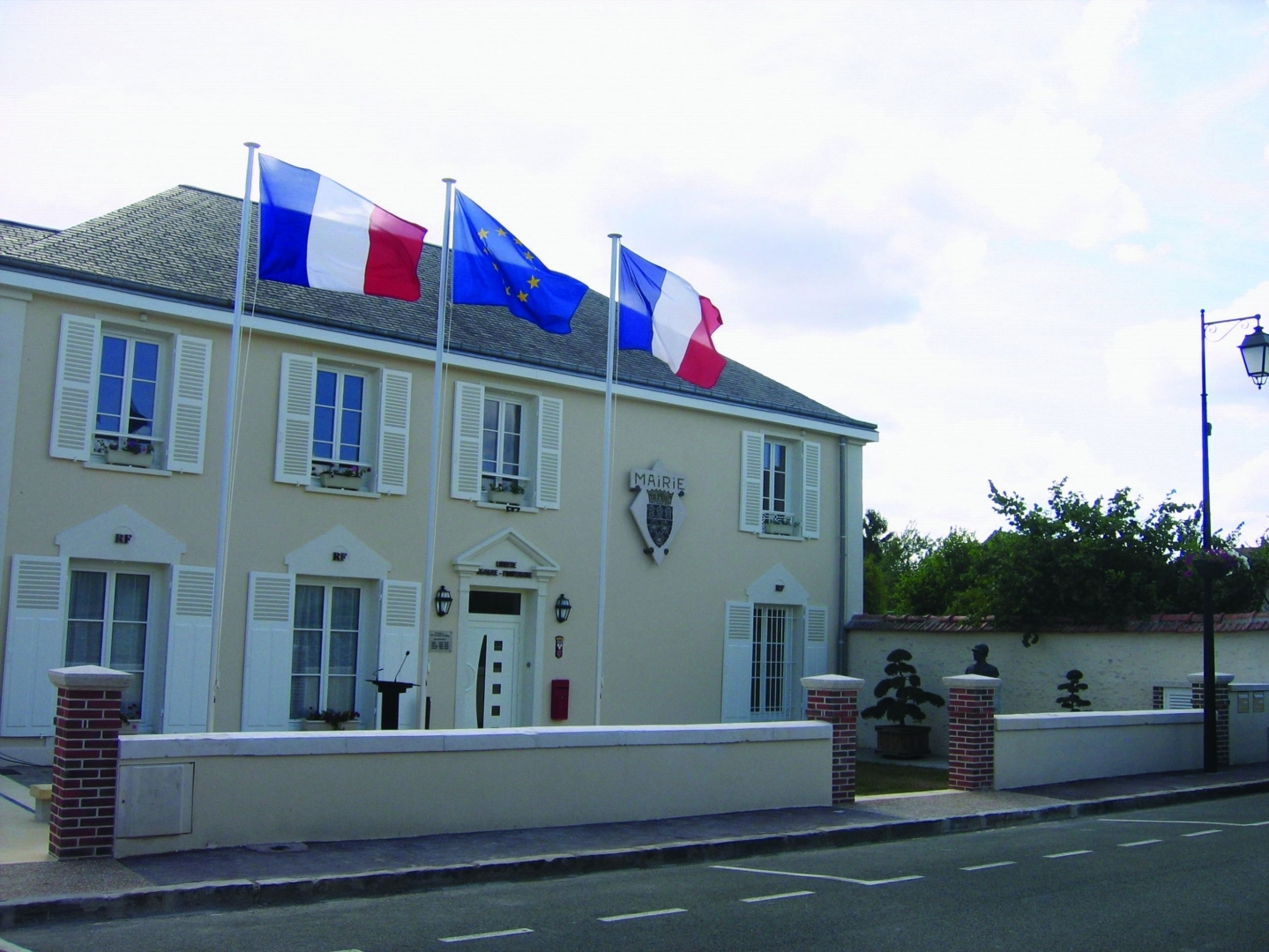 mairie saint-symphorien 28700